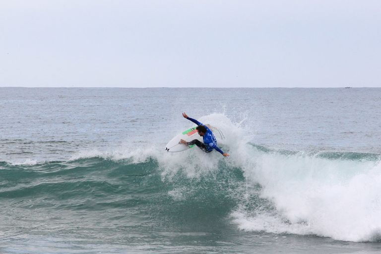 Peniche Surf Surf Atlantic